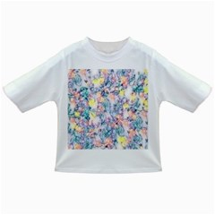 Softly Floral C Infant/Toddler T-Shirts