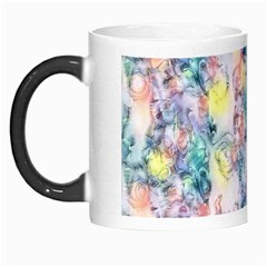 Softly Floral C Morph Mugs