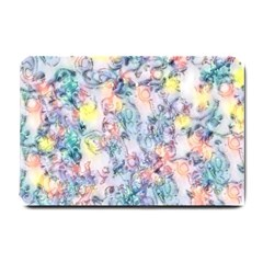 Softly Floral C Small Doormat