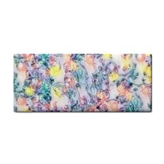 Softly Floral C Cosmetic Storage Cases