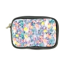 Softly Floral C Coin Purse