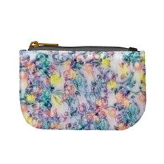 Softly Floral C Mini Coin Purses