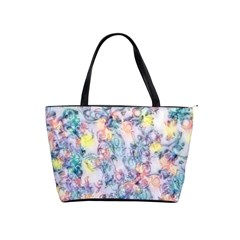 Softly Floral C Shoulder Handbags