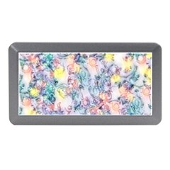 Softly Floral C Memory Card Reader (Mini)