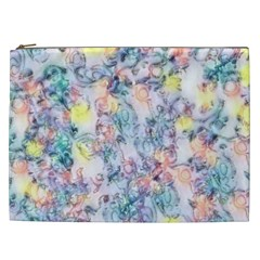 Softly Floral C Cosmetic Bag (XXL)