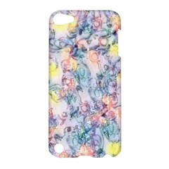 Softly Floral C Apple iPod Touch 5 Hardshell Case