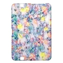 Softly Floral C Kindle Fire HD 8.9
