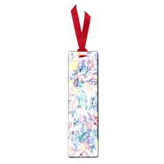 Softly Floral C Small Book Marks