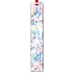 Softly Floral C Large Book Marks