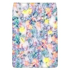 Softly Floral C Flap Covers (L)