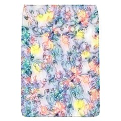 Softly Floral C Flap Covers (S)