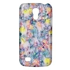 Softly Floral C Galaxy S4 Mini