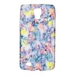 Softly Floral C Galaxy S4 Active