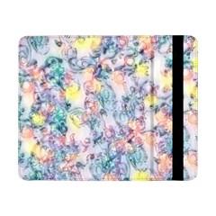 Softly Floral C Samsung Galaxy Tab Pro 8.4  Flip Case