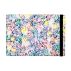 Softly Floral C iPad Mini 2 Flip Cases