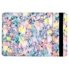 Softly Floral C iPad Air Flip
