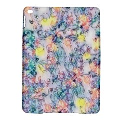 Softly Floral C iPad Air 2 Hardshell Cases