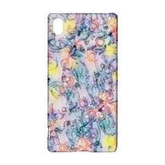 Softly Floral C Sony Xperia Z3+