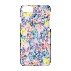 Softly Floral C Apple iPhone 7 Hardshell Case