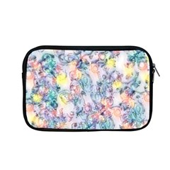 Softly Floral C Apple Macbook Pro 13  Zipper Case