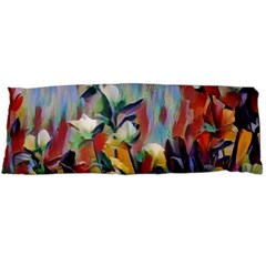 Abstractionism Spring Flowers Body Pillow Case (Dakimakura)