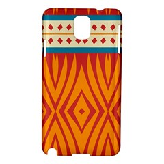 Shapes in retro colors Nokia Lumia 928 Hardshell Case