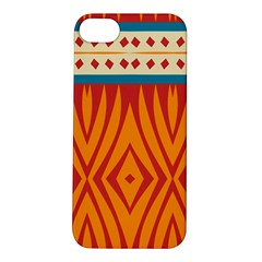 Shapes in retro colors Samsung Galaxy Note 3 N9005 Hardshell Case