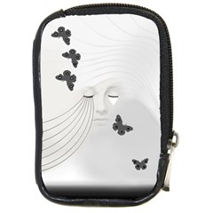 A Beautiful Sorrow Compact Camera Cases