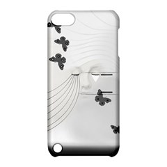 A Beautiful Sorrow Apple iPod Touch 5 Hardshell Case with Stand