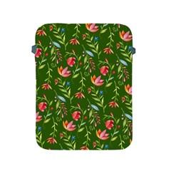 Sunny Garden I Apple iPad 2/3/4 Protective Soft Cases