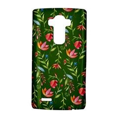 Sunny Garden I LG G4 Hardshell Case