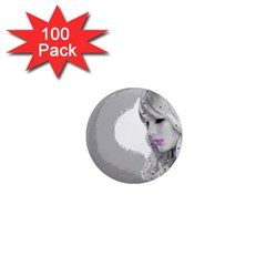 Angel 1  Mini Magnets (100 pack)