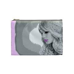 Angel Cosmetic Bag (Medium)