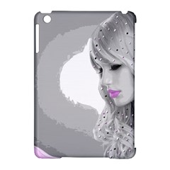 Angel Apple iPad Mini Hardshell Case (Compatible with Smart Cover)