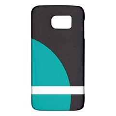 Turquoise Line Galaxy S6