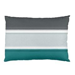 Blues Pillow Case