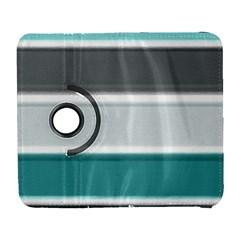 Blues Galaxy S3 (Flip/Folio)