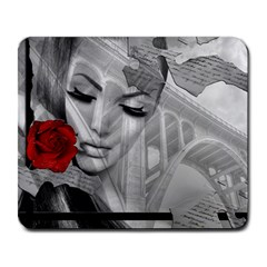 Bridge Large Mousepads