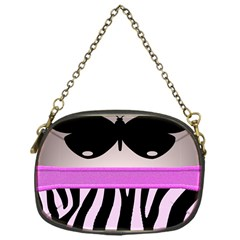 Butterfly Chain Purses (One Side)