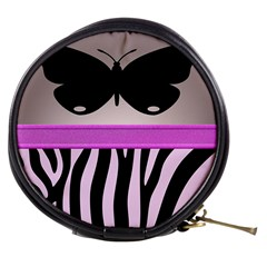 Butterfly Mini Makeup Bags
