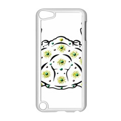 Cancer Apple iPod Touch 5 Case (White)