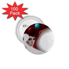 Carnaval 1.75  Buttons (100 pack)