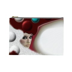 Carnaval Cosmetic Bag (Large)