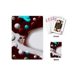 Carnaval Playing Cards (mini)