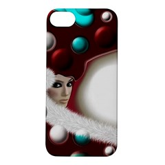 Carnaval Apple iPhone 5S/ SE Hardshell Case