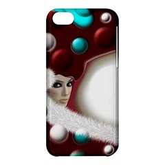 Carnaval Apple iPhone 5C Hardshell Case