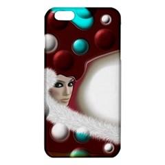 Carnaval iPhone 6 Plus/6S Plus TPU Case