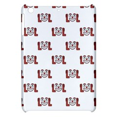 Lol Emoji Graphic Pattern Apple iPad Mini Hardshell Case