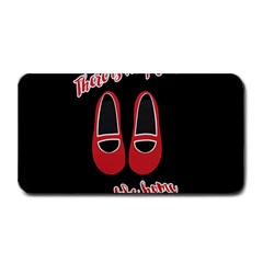 There is no place like home Medium Bar Mats