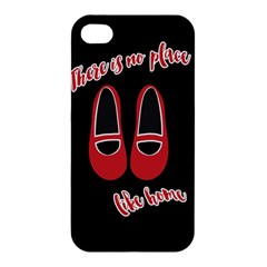 There Is No Place Like Home Apple Iphone 4/4s Hardshell Case